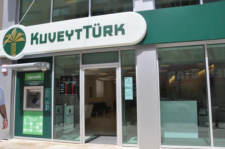 Kuveyt Türk Şubeleri Tasarım ve İnşaatı